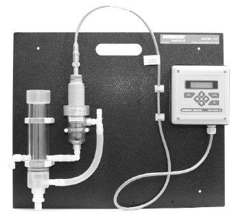 Emerson Rosemount Uniloc Chlorine