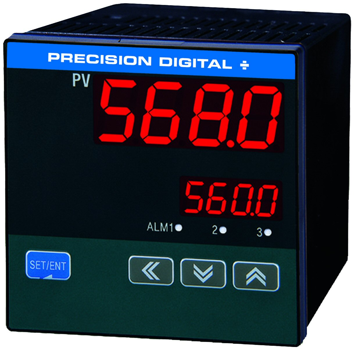 Precision Digital Temperature Controller #CA0101